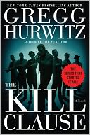 The Kill Clause by Gregg Hurwitz: NOOK Book Cover