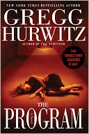 The Program by Gregg Hurwitz: NOOK Book Cover