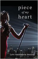 Piece of My Heart by Lynn Maddalena Menna: Book Cover