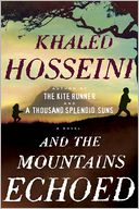 And the Mountains Echoed by Khaled Hosseini: NOOK Book Cover