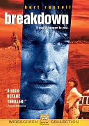 Breakdown with Kurt Russell