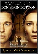 The Curious Case of Benjamin Button with Brad Pitt