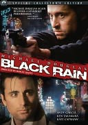 Black Rain with Michael Douglas