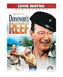 Donovan's Reef with John Wayne