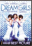 Dreamgirls with Jamie Foxx