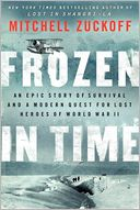 Frozen in Time by Mitchell Zuckoff: Book Cover