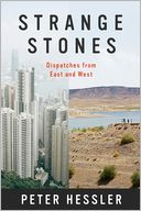 Strange Stones by Peter Hessler: Book Cover