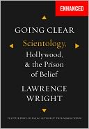 Going Clear (Enhanced Edition) by Lawrence Wright: NOOK Book Enhanced Cover