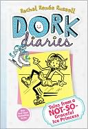 Tales from a Not-So-Graceful Ice Princess (Dork Diaries Series #4) by Rachel Renée Russell: NOOK Book Cover