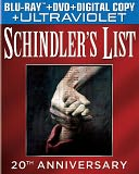 Schindler's List with Liam Neeson