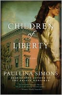 Children of Liberty by Paullina Simons: Book Cover