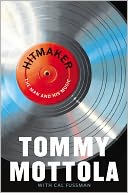 Hitmaker by Tommy Mottola: Book Cover