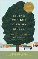 Riding the Bus with My Sister by Rachel Simon: Book Cover