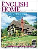 The English Home - One Year Subscription: Magazine Cover