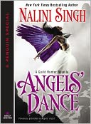 Angels' Dance by Nalini Singh: NOOK Book Cover