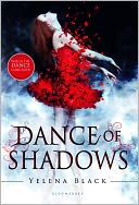 Dance of Shadows by Yelena Black: Book Cover