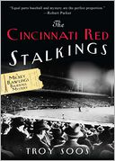 The Cincinnati Red Stalkings (Mickey Rawlings Series #5) by Troy Soos: Book Cover