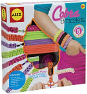Cobra Neon Bracelets Kit by ALEX: Product Image