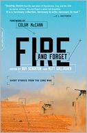 Fire and Forget by Matt Gallagher: NOOK Book Cover