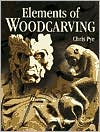 download Elements of Woodcarving book