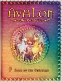 Song of the Unicorns (Avalon by Rachel Roberts: NOOK Book Cover