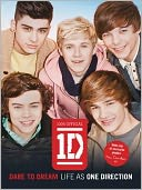 1 Direction Dare to Dream by One Direction: Book Cover
