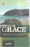 Potiki by Patricia Grace: Book Cover