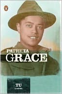 Tu by Patricia Grace: Book Cover