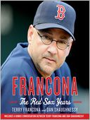 Francona by Terry Francona: Audio Book Cover