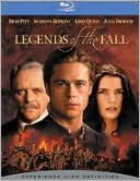 Legends of the Fall with Brad Pitt