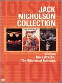 Jack Nicholson New Collection