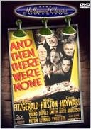 And Then There Were None with Barry Fitzgerald