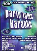 Party Tyme Karaoke: Country Hits, Vol. 1