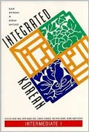 Integrated Korean by Korean Language Education and Research C: Book Cover