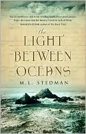 The Light Between Oceans by M. L. Stedman: Book Cover