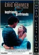 Boyfriends &amp; Girlfriends with Emmanuelle Chaulet