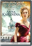 Anna Karenina with Keira Knightley