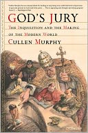 God's Jury by Cullen Murphy: NOOK Book Cover