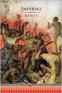 Inferno (Barnes & Noble Signature Editions) by Dante Alighieri: NOOK Book Cover