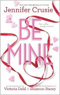 Be Mine by Jennifer Crusie: Book Cover