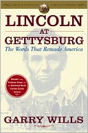 Lincoln at Gettysburg by Garry Wills: NOOK Book Cover