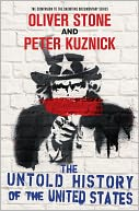 The Untold History of the United States by Oliver Stone: NOOK Book Cover