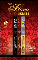 The Flava Series by Zane: NOOK Book Cover