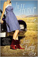 In Honor by Jessi Kirby: Book Cover