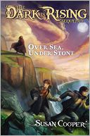 Over Sea, Under Stone by Susan Cooper: Book Cover