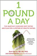 1 Pound a Day by Roni DeLuz: Book Cover