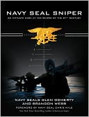 Navy SEAL Sniper by Glen Doherty: Book Cover