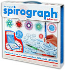 Spirograph Deluxe Kit by Kahootz: Product Image