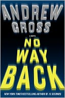 No Way Back by Andrew Gross: Book Cover