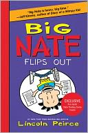 Big Nate Flips Out by Lincoln Peirce: Book Cover
